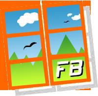 Logo Fermetures du Brionnais